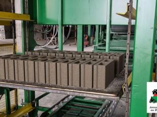 Machine a parpaing Automatique Compact Elegance 5.1 Vess