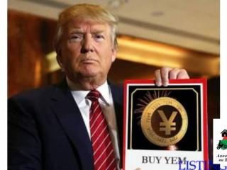 Opportunité de la Cryptomonnaie YEM