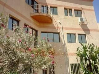 Un immeuble R+2 extensible en R+3 bâtie sur une paarcelle de 1190m² en vente dans la prestigieuse zone A de Ouaga 2000