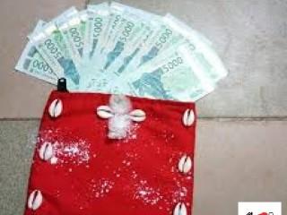 Rituel sans aucun risque pour avoir de l'argent:whatsapp: +229 60 89 11 58