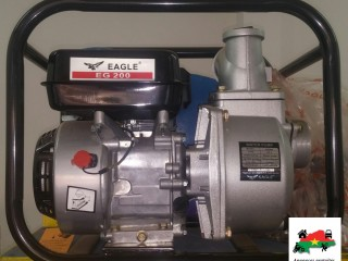 Moto Pompe EAGLE 200